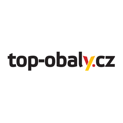 Logo top obaly
