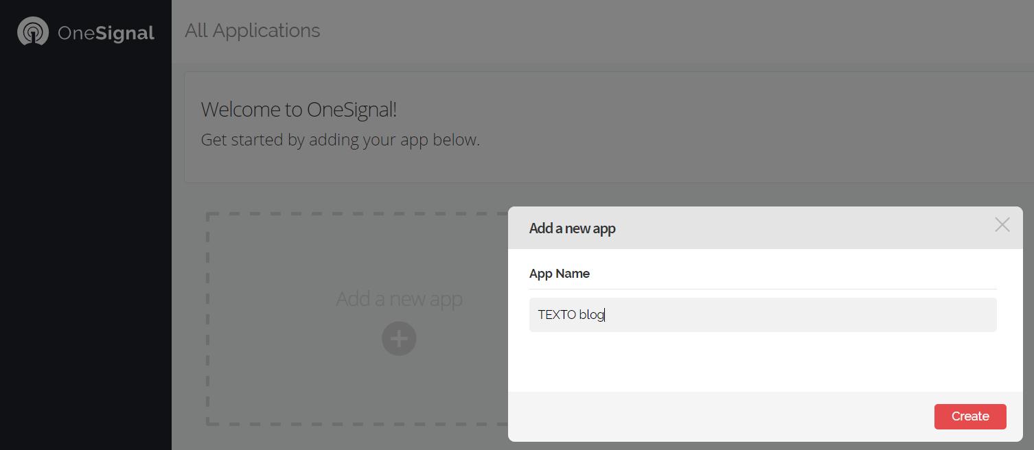 Push notifikácie - začíname s integráciou.