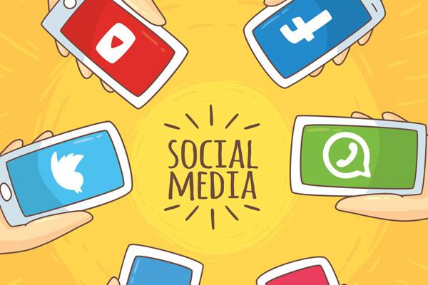 Marketing na sociálnych sieťach by mal podľa nás vypadať takto.