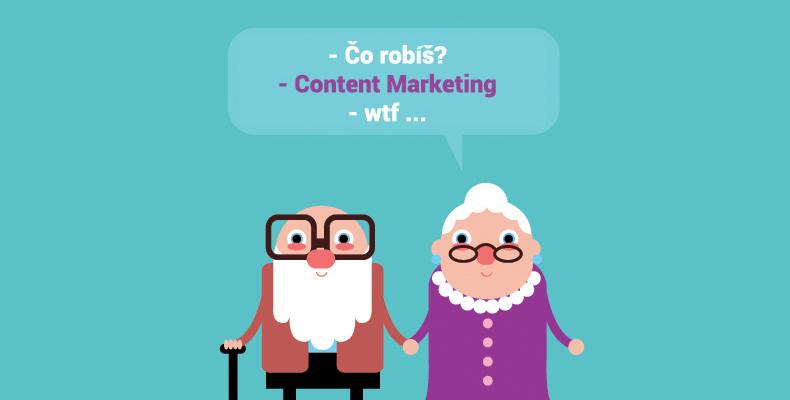 Čo je content marketing