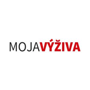 MojaVýživa.sk logo