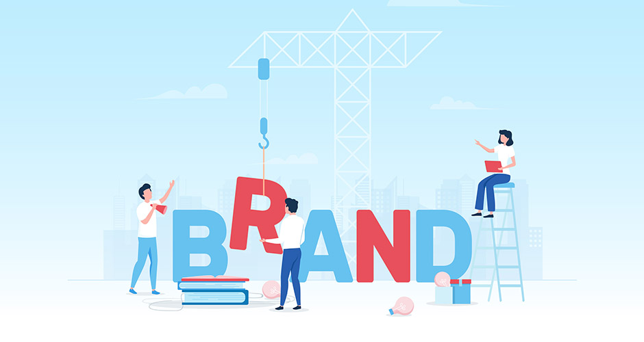 Recept na budovanie značky – čo naozaj pomáha?
