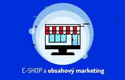 Obsahový marketing pre e-shopy